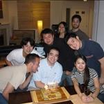 ooooweee! hahaha Happy Birthday Rymo!