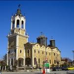 Svishtov Church