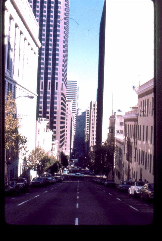 otra calle empinada