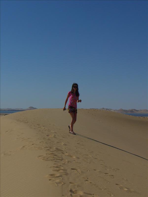 Siwa - Woestijn Danielle 2