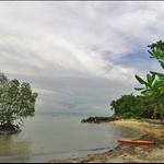 Sekilak Beach