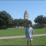 US Trip 5(Stanford University)