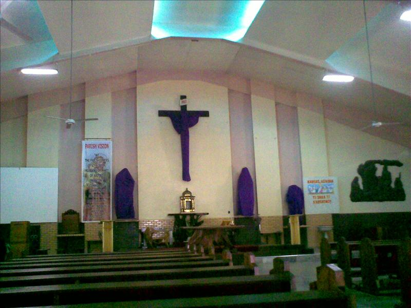 St. Joseph (Aritao)