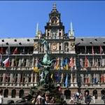 Belgium Trip May 2009