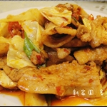 回鍋肉-2