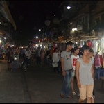 Night Market, Hanoi
