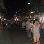Night Market, Hanoi
