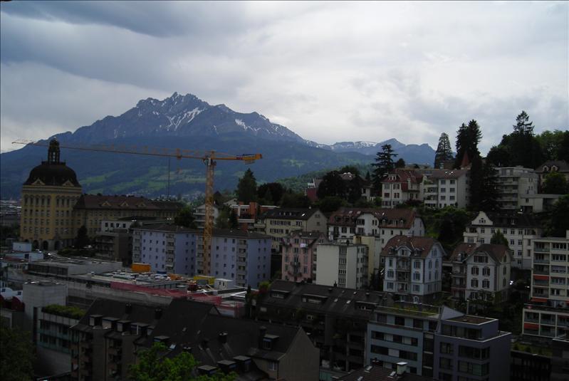 Lucerne•2008