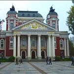 Sofia, National Theater