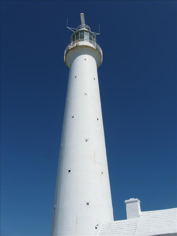 Gibbs Light House