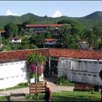 Las Terrazas, Cuba, August 2008