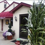 Columbia Illinois has Gruchala's Restaurant for breakfast