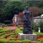 邓丽君、台湾