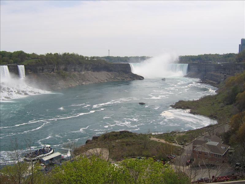 Niagara Falls - 18