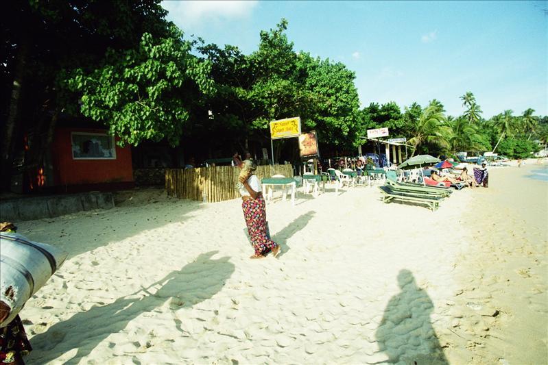 unawatuma beach