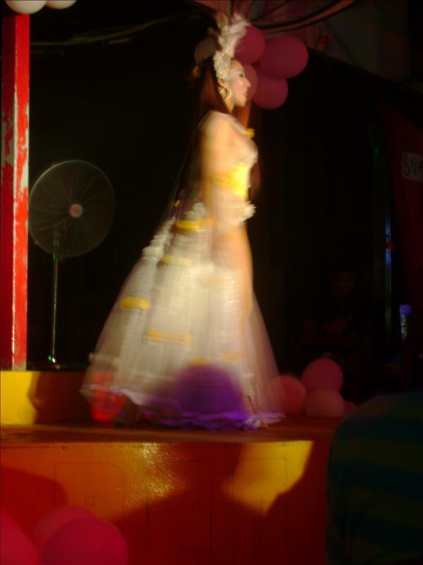 Ladyboy Cabaret, Ko Phi Phi