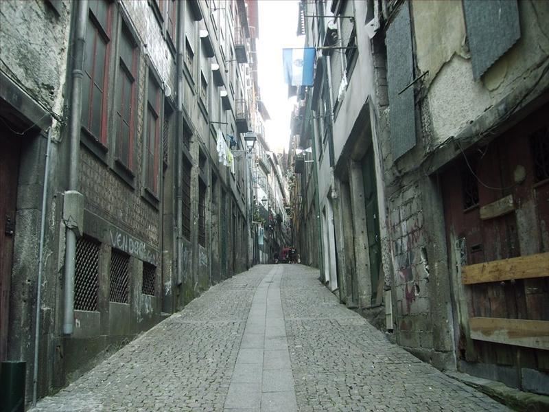 Barrio de la Catedral