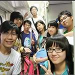 July30,We r arriving Beijing!