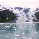rockies and glaciers