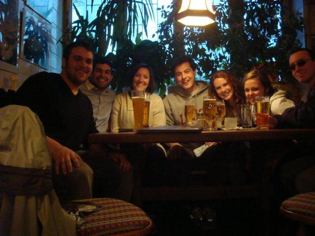 Freiburg Pubs