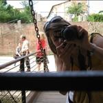 a Grosseto con Aleksandra - giornata INPS