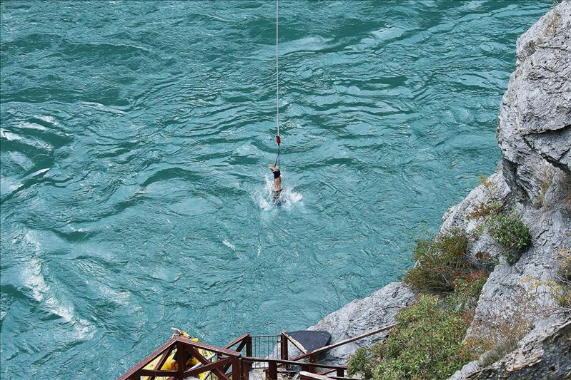 Phils Bungy