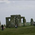stonehenge megalith