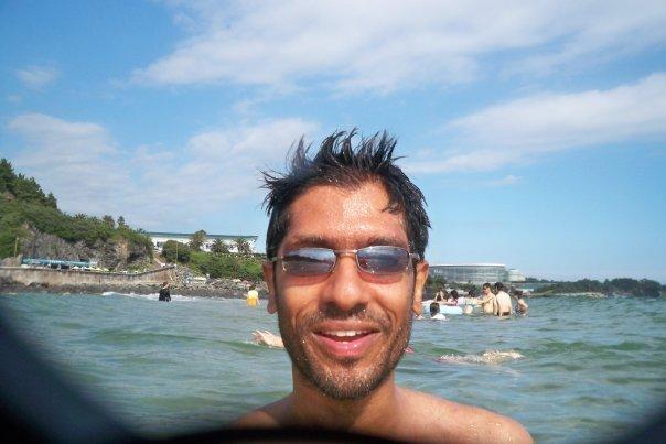 08/30 - jungman beach -