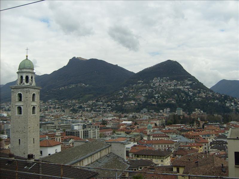 Lugano•2009