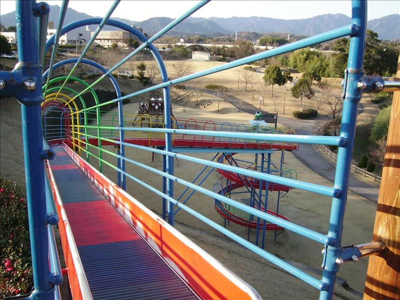playground•Kameyama