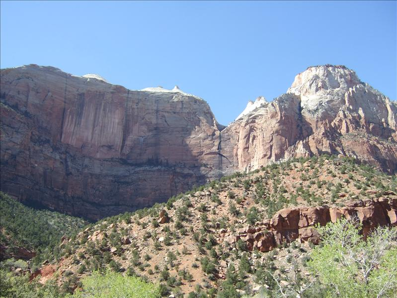 Zion Nation Park, Utah