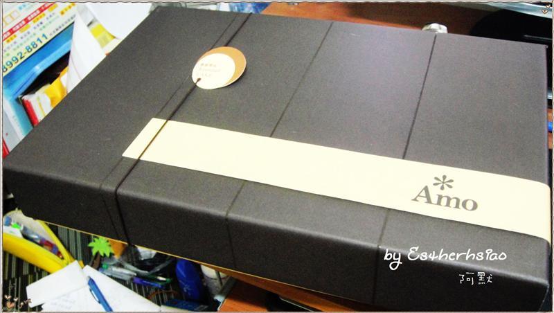 阿默團圓禮盒 $429