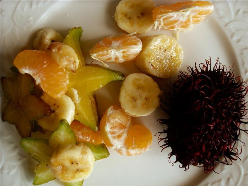 Hilo - Home, Dessert