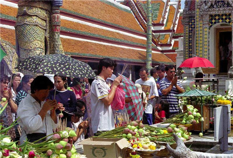 泰国大王宫
