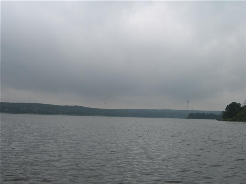 Wannsee Lake