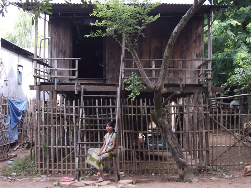 Delta del Mekong © Fernando López