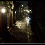 乌镇.西栅雨夜3