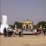 The fountains with the arc.JPG