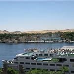 Luxor en feluccatocht