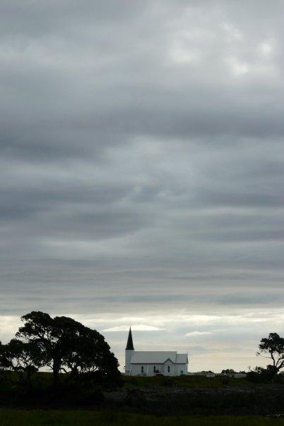 East Cape, North Island, New Zealand