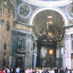 St Peter Basilica