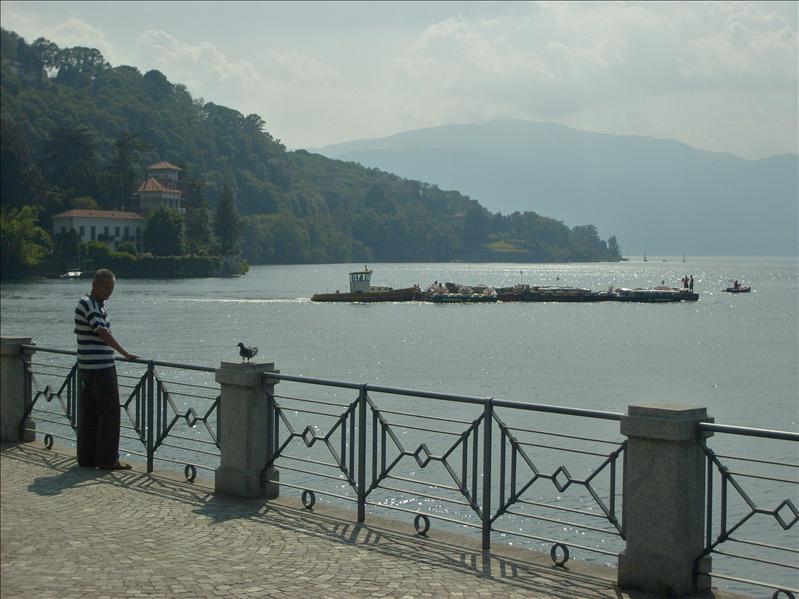 Laveno•lago maggiore•2009