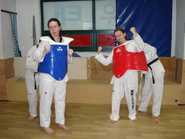 08/02 - Seoul - TaeKwonDo - 
