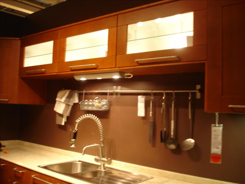 kitchen stuff, IKEA, Marina Mall, Abu Dhabi, UAE.