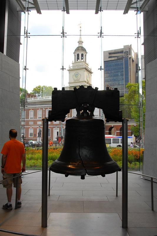 freedom bell