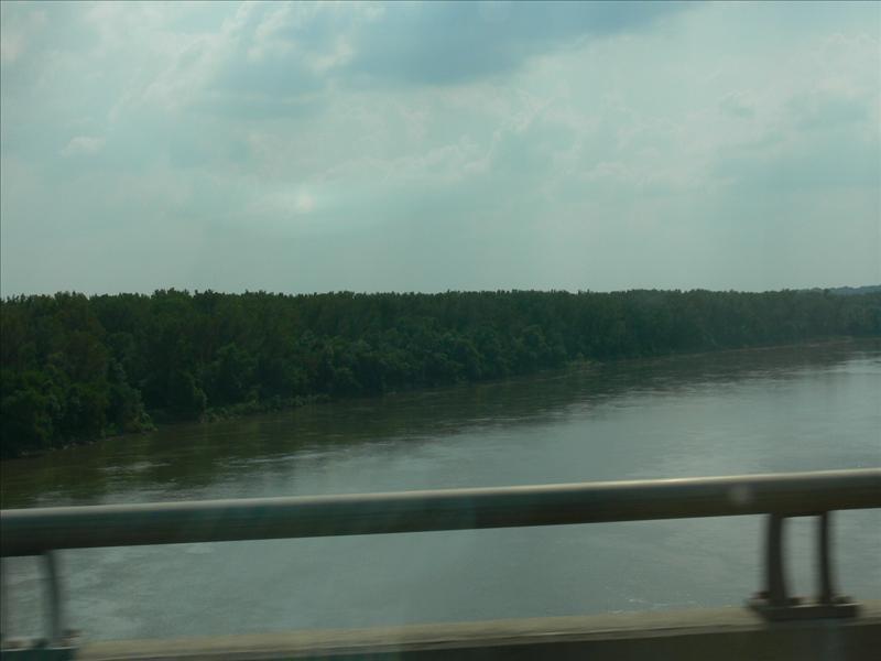 mizzoury riverwi