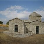 Chiesa campestre di Santa Maria Iscalas