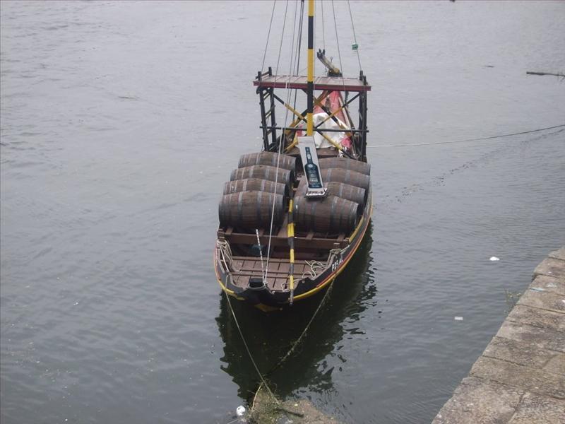 Barco Rabelo 2