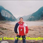 My China Trip -  ChongQing
