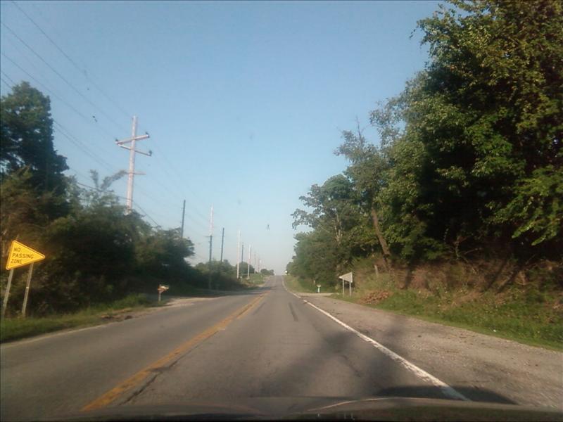 highway 158
